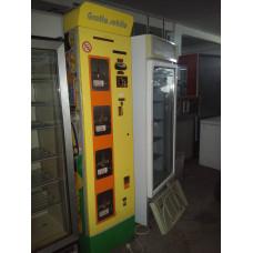 Distributore automatico gratta e vinci Harvin GS4