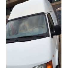 FORD TRANSIT CON CARRELLO CREPPERIA